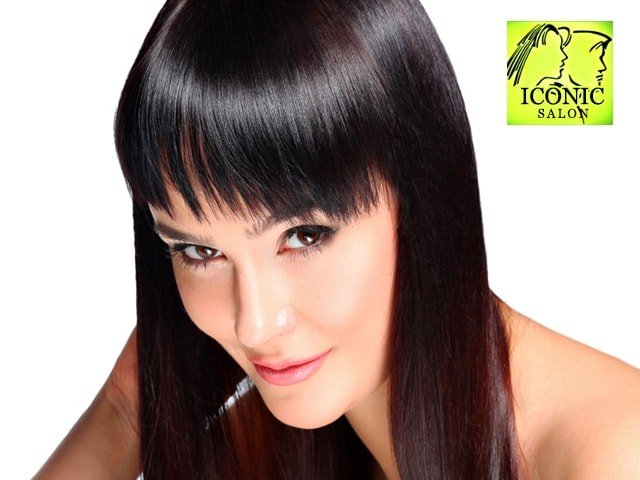 Iconic Unisex Salon -Get O3+ Cleansing + D-Tan Bleach & Threading in Rs. 499 Only