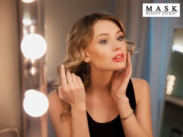Mask Beauty Studio