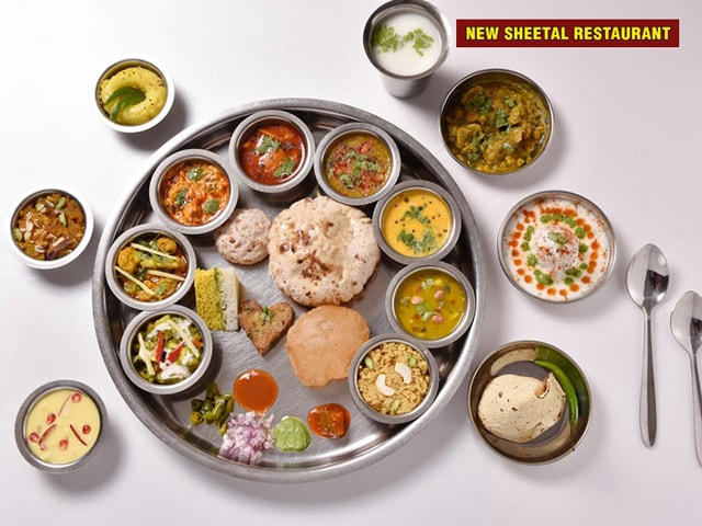 Sheetal Restaurant Patiala