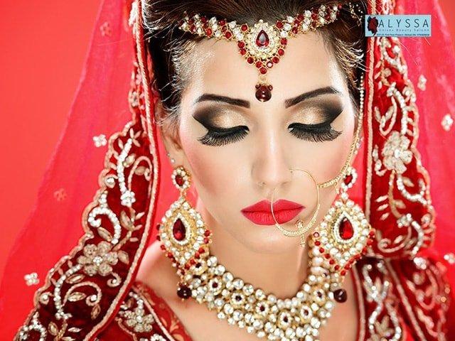 ALYSSA Unisex Beauty Salon