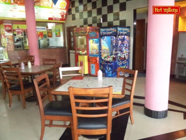 Hot Millions Chandigarh - Get Non-Veg Chinese Sizzlers in Just Rs.249