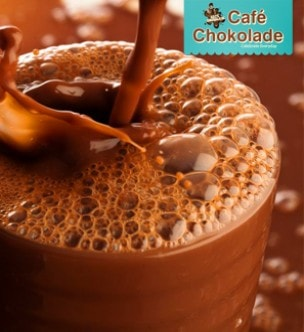 Cafe Chokolade Amritsar- Purchase 1 Kathi Roll and get another 1 free