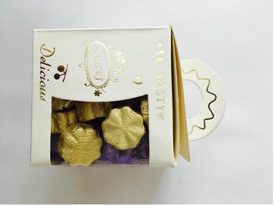 Home Made Chocolates (Sweet Box 300gm)