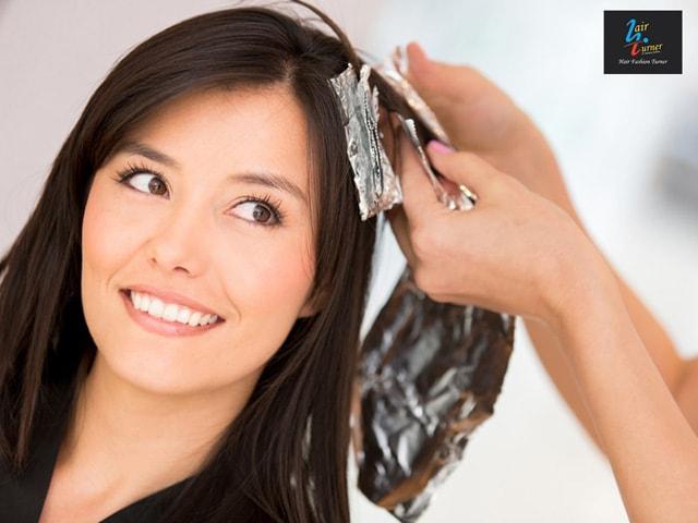 Hair Fashion Turner