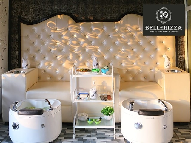Bellerizza Unisex Beauty Salon Panchkula - Premium Full Body Polishing Service