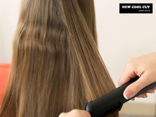 New Cool Cut Unisex Salon