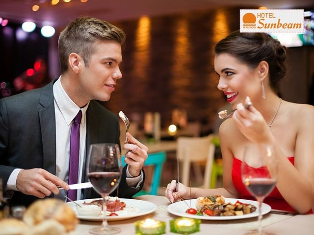 Sunbeam Chandigarh- Plan Out Dinner With 10deals & Get Best Buffet Deals