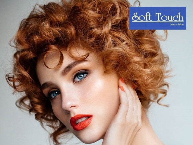 Soft Touch Unisex Salon Panchkula - Get The Best Discount Offer on Any Length Global Color