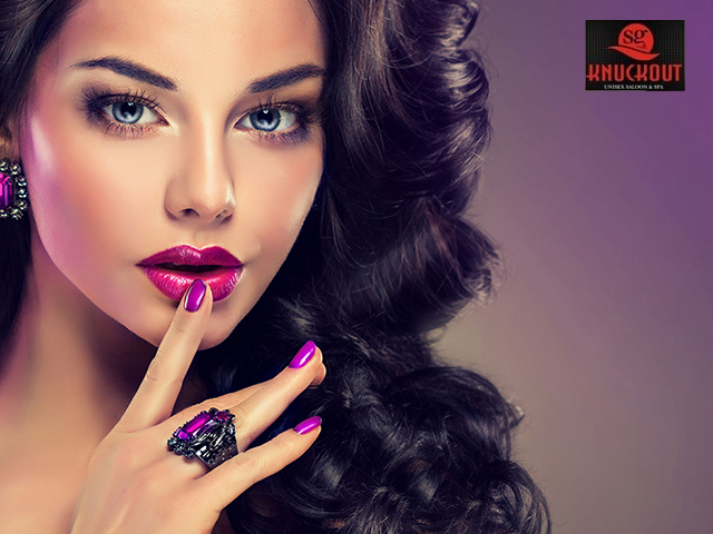 Knuckout Patiala - Get an Amazing Discount Offer on beauty Offers