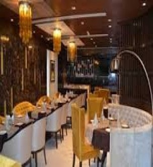 The First Hotel Chandigarh- Dine-in with 30% Discount on Tasty A-La-Carte Food