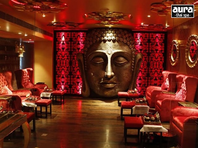 Aura Thai Spa - Get The Best Deal On Spa In Chandigarh
