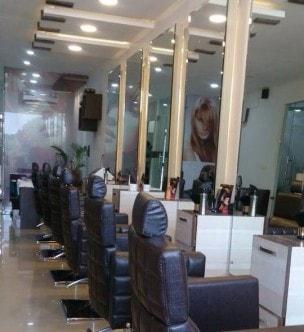 Make Over Unisex Salon Mohali-Rejuvenate yourself with Head