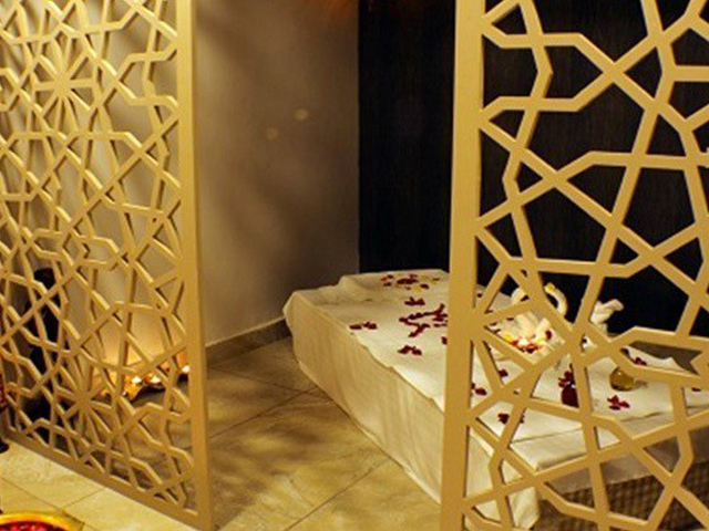 Salusara Spa Chandigarh-Get Full Body  Massage in Just Rs.1059