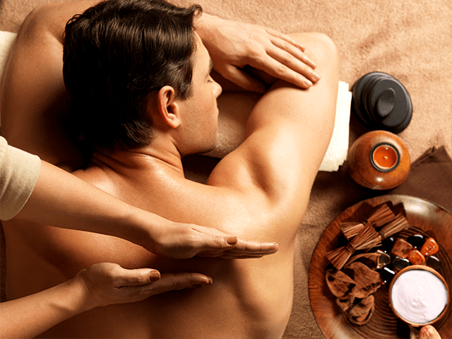 The Gateway Zirakpur- Get An Amazing Discount Offer On Full Body Massage