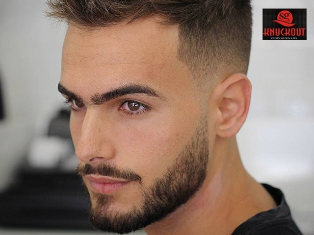 Hair Style Prices: Knuckout Patiala- Get Beauty Deals At Exclusive Price