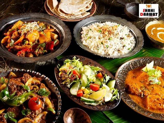 lunch in jalandhar