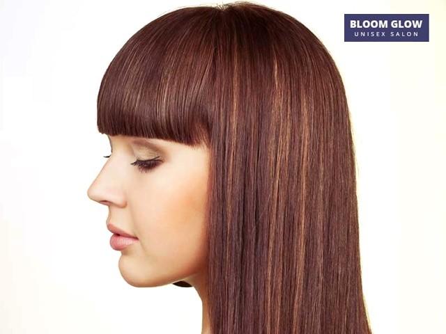 Bloom Glow Salon Mohali