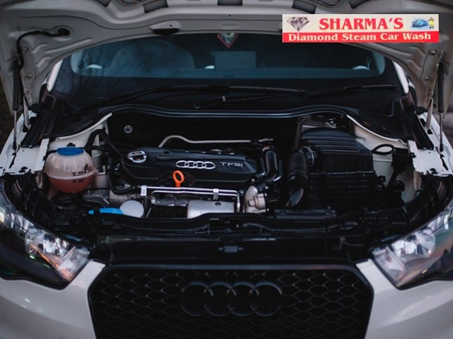 Sharma's Diamond Steam Car Wash