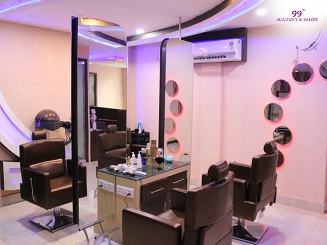 99 Salon Chandigarh