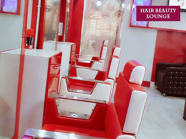 Hair Beauty Lounge Panchkula - Add Style to Your Life With 14 Best Hair and Beauty Services