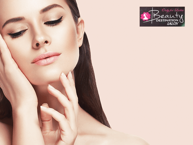 Beauty Destination Mohali - Get Skin Whitening Aroma Package in Rs 999 only
