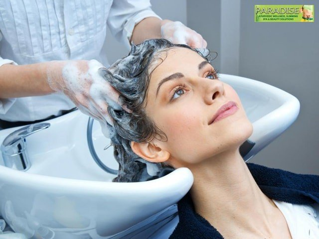 Paradise Slimming Spa Mohali-  Choose Any 5 Beauty Service in Rs. 449 Only