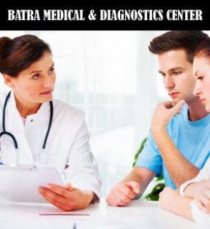 Batra Ultrasound & Diagnostic Centre