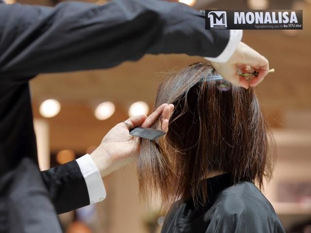 Monalisa Beauty Salon
