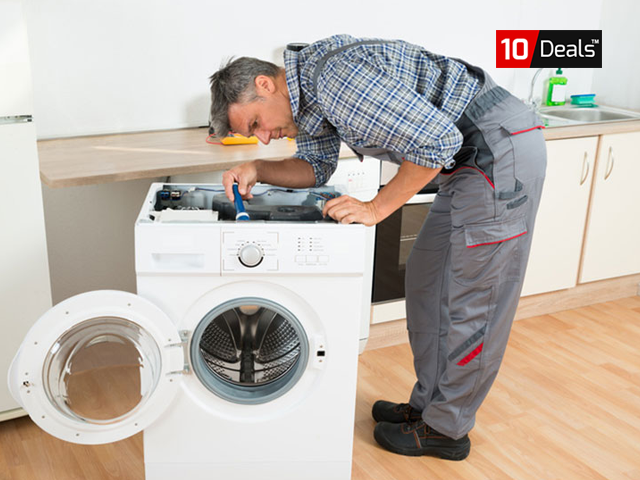 Sukhdev  Service Chandigarh - Get your Washing Machine Repaired in Rs.299 Only ( Including Taxes)