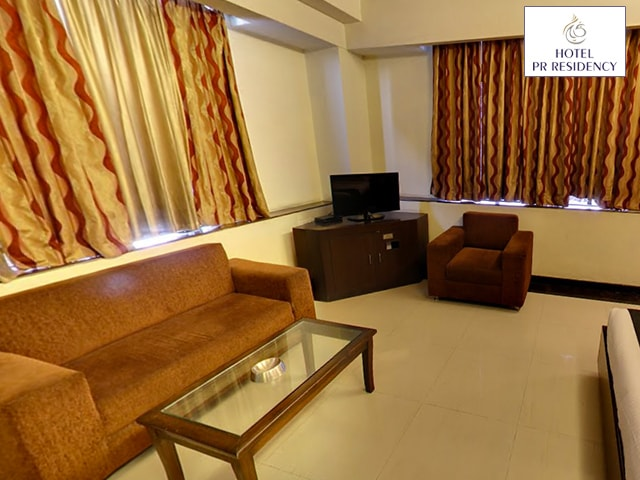 Hotel PR Residency Amritsar- Book Room For 2 Nights and Get 1 Night Free