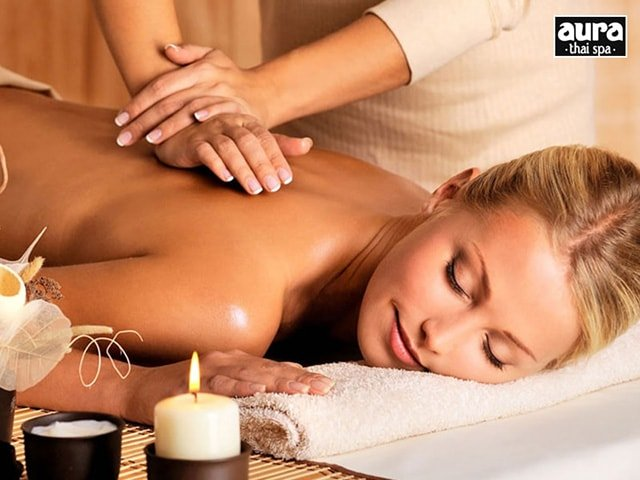 Aura Thai Spa - Get The Best Spa & Massage Deals With The Best Prices