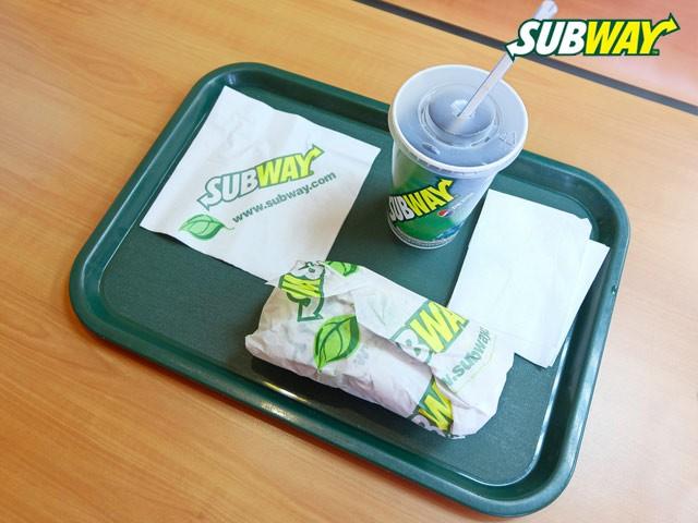 Subway Mohali Sector 68