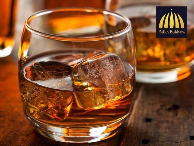Balkh Bukhara- Get Free Cocktail for Ladies