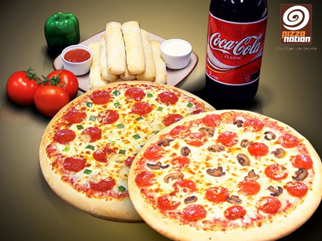 Pizza Nation Patiala
