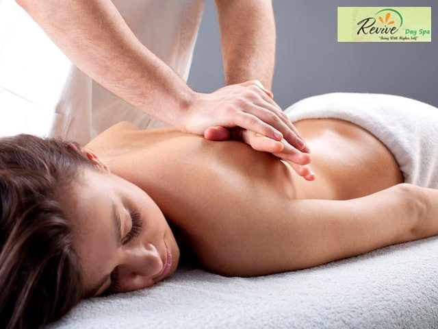 Revive Day Spa - Hotel Rajshree