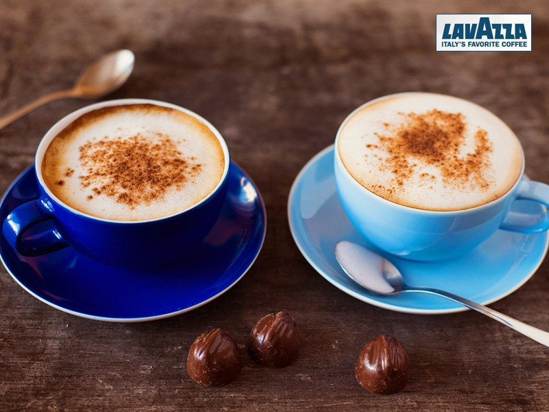 Lavazza Coffee Lounge