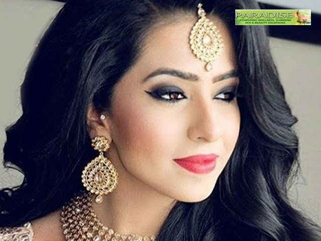 Paradise Spa Mohali-  Get Party Make Up  With an Amazing Discount Offer