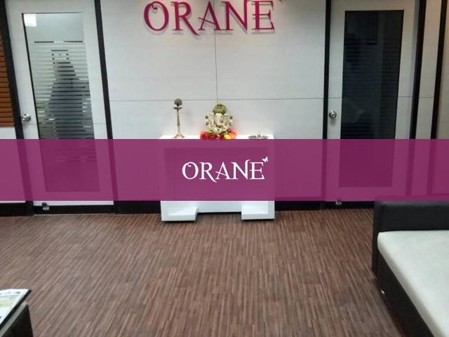 Orane Salon Bathinda