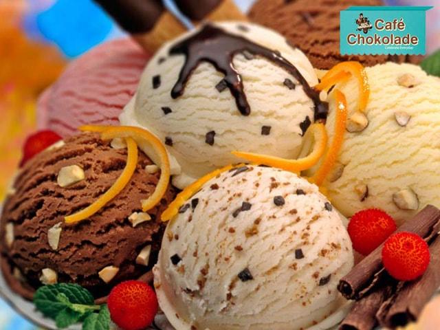 Cafe Chokolade Amritsar