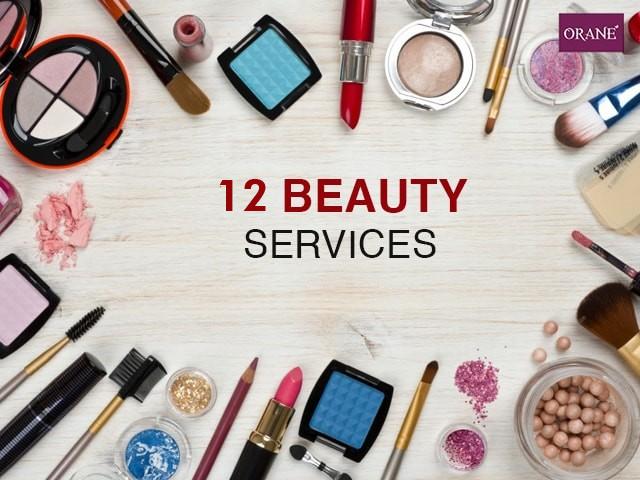 Orane Salon Jalandhar -Get 9 Beauty Services Only in Rs.999