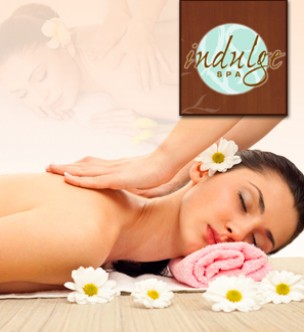 Indulge Spa Chandigarh- Get Full Body Massage with Steam & Shower Just in Rs. 1499