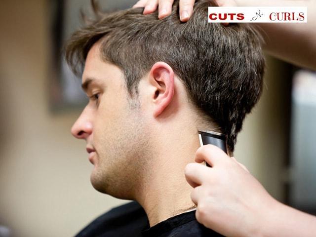 Cut 'N' Curls