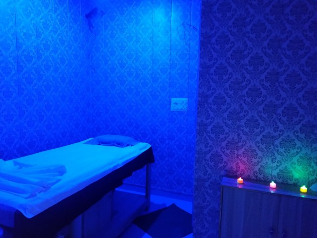 Garuda Spa Zirkpur- Get Any Massage for Just Rs. 899