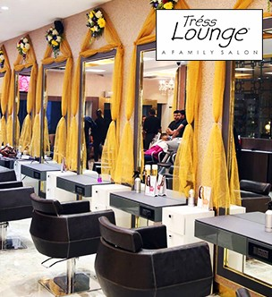 Image result for Tress Lounge