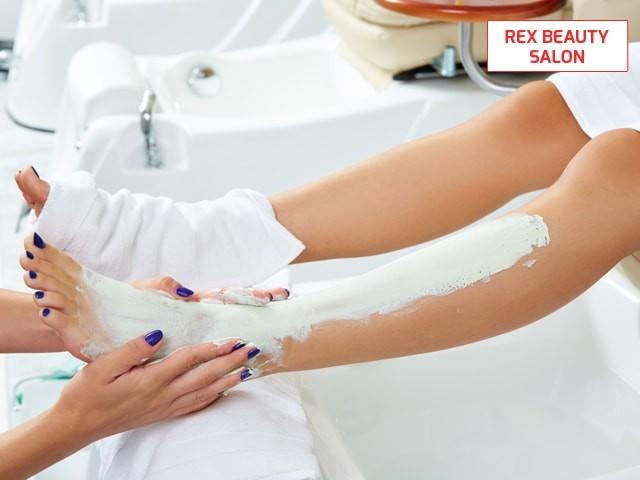 Rex Beauty Salon