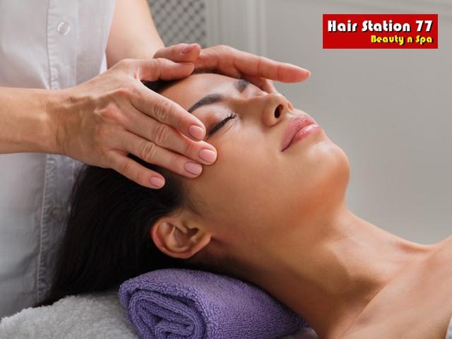 Hair Station Mohali