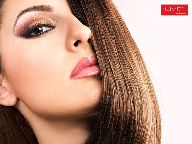 Beauty parlour deals in chandigarh