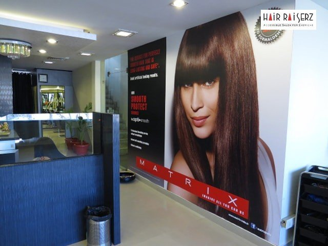 Hair Raiserz Phase 5 Mohali
