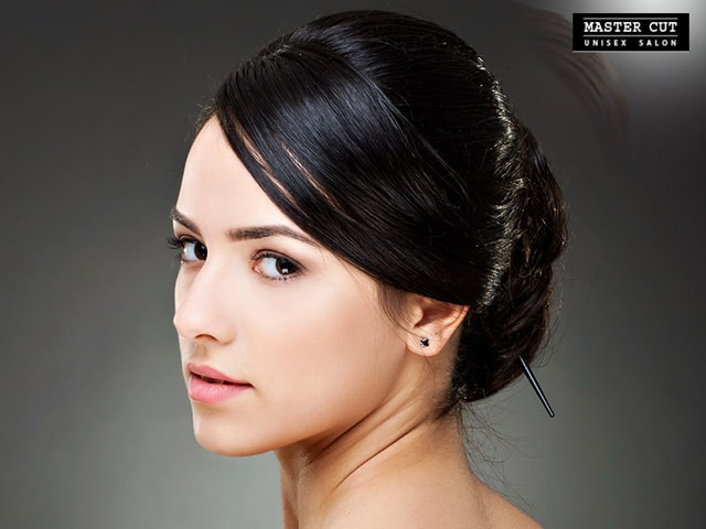 Master Cut Unisex Salon Chandigarh- Get Beauty Services in just Rs.499