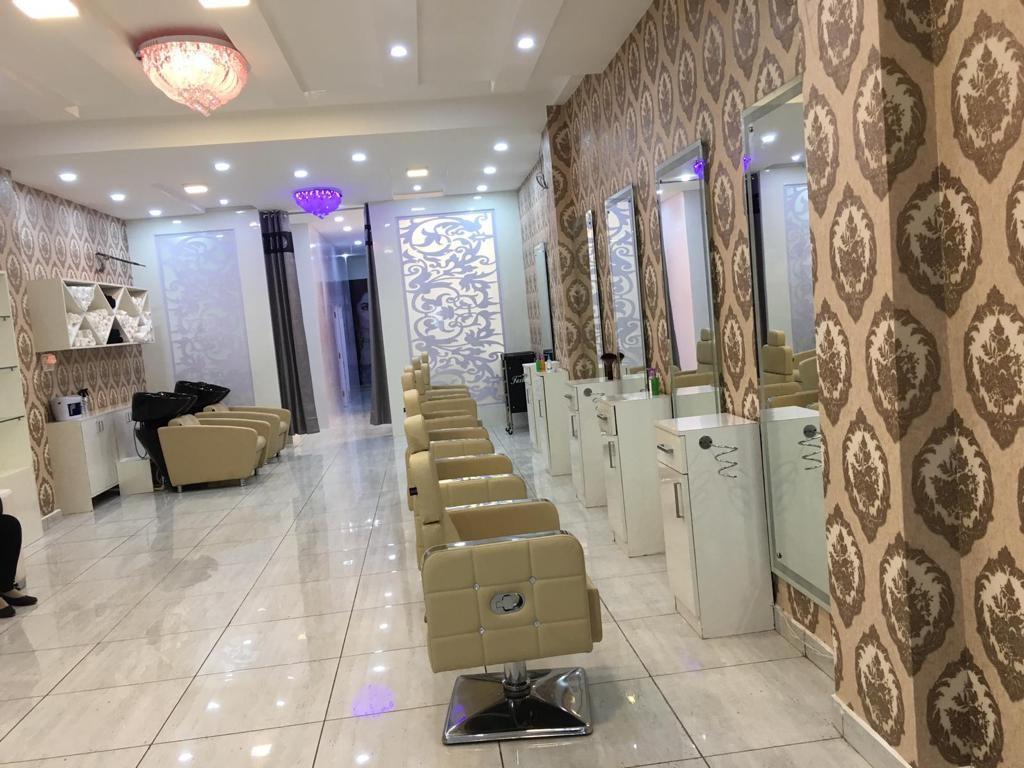 Elegent Beauty Unisex Salon - Get Tattoo service 499Rs per Inch